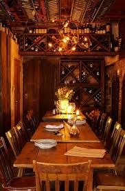 Il Buco Private Dining