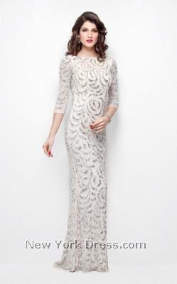 Primavera Couture 1407 - NewYorkDress.com