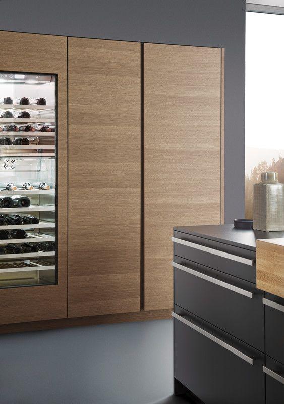299 best KT ~ Modern images on Pinterest Kitchens, Kitchen - leicht küchen katalog