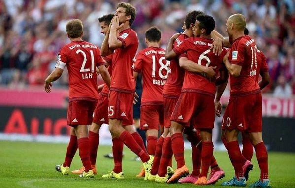Prediksi Skor Munchen vs Schalke