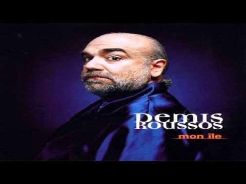 Demis Roussos - Mon île Full Album