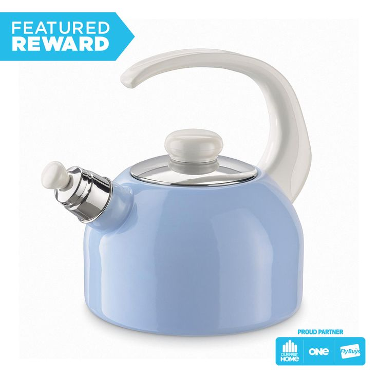Riess 2L Kettle #flybuysnz #reiss #675points #OFHNZ