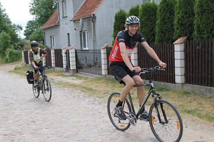 Rajd Krutyni za nami! Znamy najlepszych KrajoZnawców Mazur!  Źródło: www.it.mragowo.pl