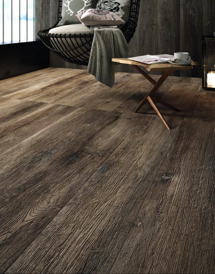 9 best Long plank wood look porcelain tile images on Pinterest ...