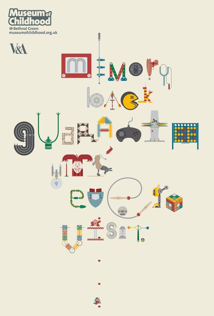 Museum of Childhood: Memory Back Guarantee