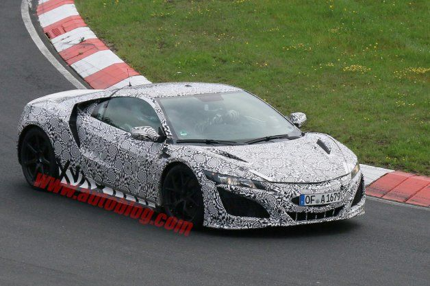 Acura is reportedly benchmarking the Ferrari 458 Italia for performance of the new NSX and hoping to sell it for the price of an Audi R8.