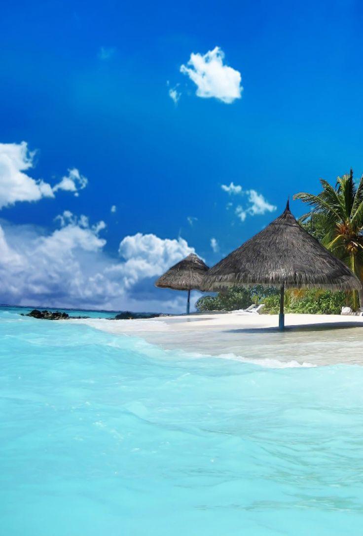 San Salvador Island,Bahamas: