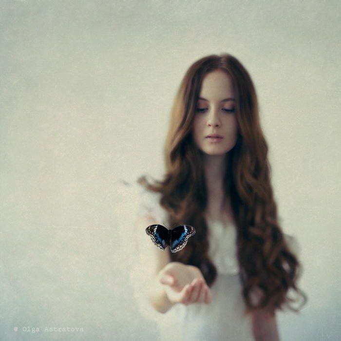 **** by Olga Astratova on 500px