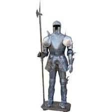 Image result for medieval suit of armor