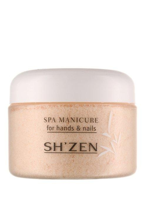 The Sh'Zen Spa Manicure is the perfect way to soften and condition hands and nails, while preparing them for further treatments.  http://www.shzen.co.za/hands_nail_care.php