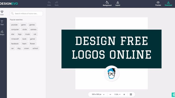 How to Design Free Logos Online – Logo Maker Online