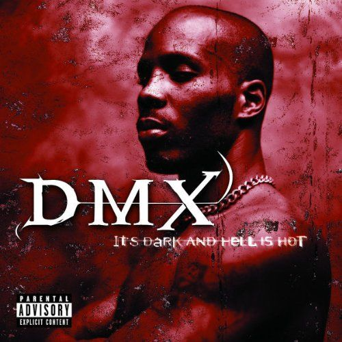 DMX - It's Dark And Hell Is Hot. Meilleure intro de l'histoire du rap jeu. Period. Album d'une violence extrême.