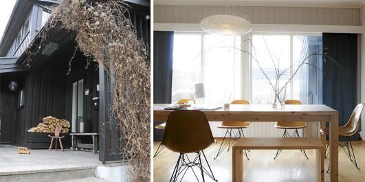 VELLYKKET OMBYGGING: Arkitekt Ingrid Habberstad har skreddersydd mange smarte løsninger i 60-tallshuset.