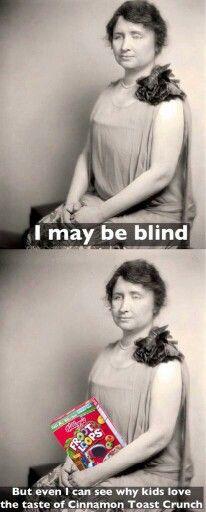 Blind blind blind blind blind