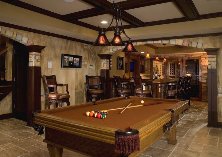 award winning basement renovation by atlanta design build basement ideas pinterest. Black Bedroom Furniture Sets. Home Design Ideas
