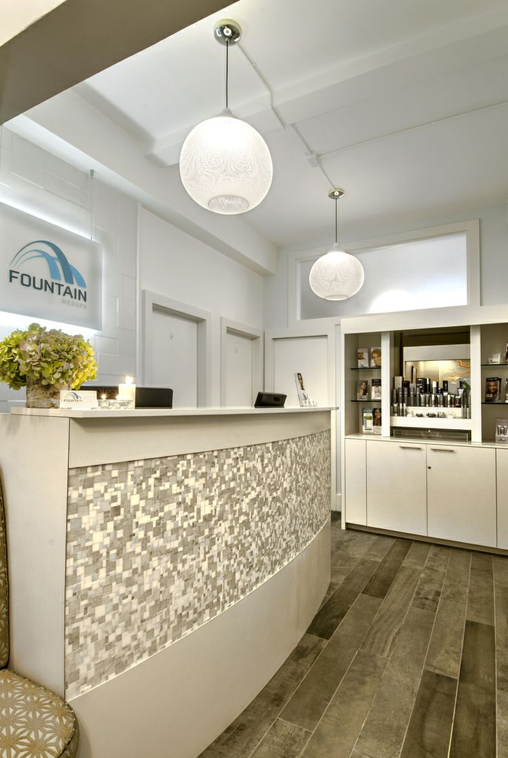 Fountain Medical Spa In New York 1 Of My Favourite Design