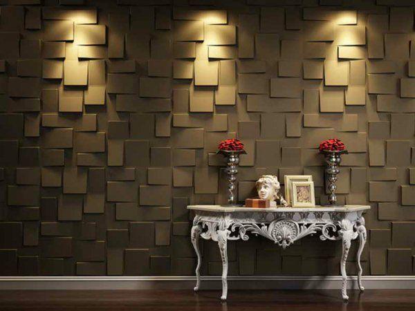 Les 25 meilleures id es concernant panneaux d coratifs sur pinterest pannea - Panneaux muraux decoratifs design ...