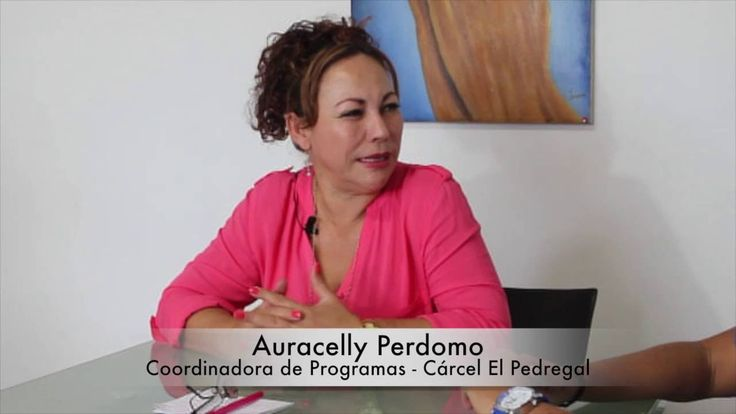 HISTORIAS DE LIBERTAD - AURACELLY PERDOMO