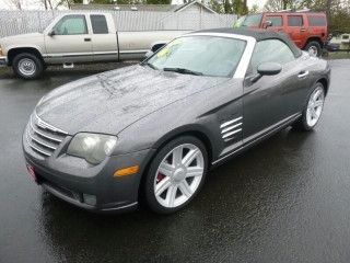 50 Best Used Chrysler Crossfire for Sale, Savings from $3,219