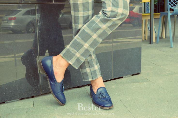 stil masculin 14 #tassel #loafers #shoes