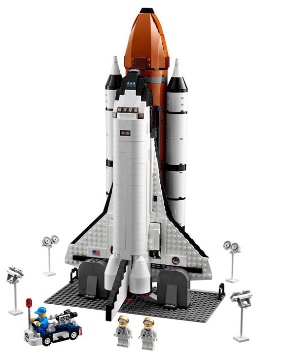 space shuttle materials - photo #42