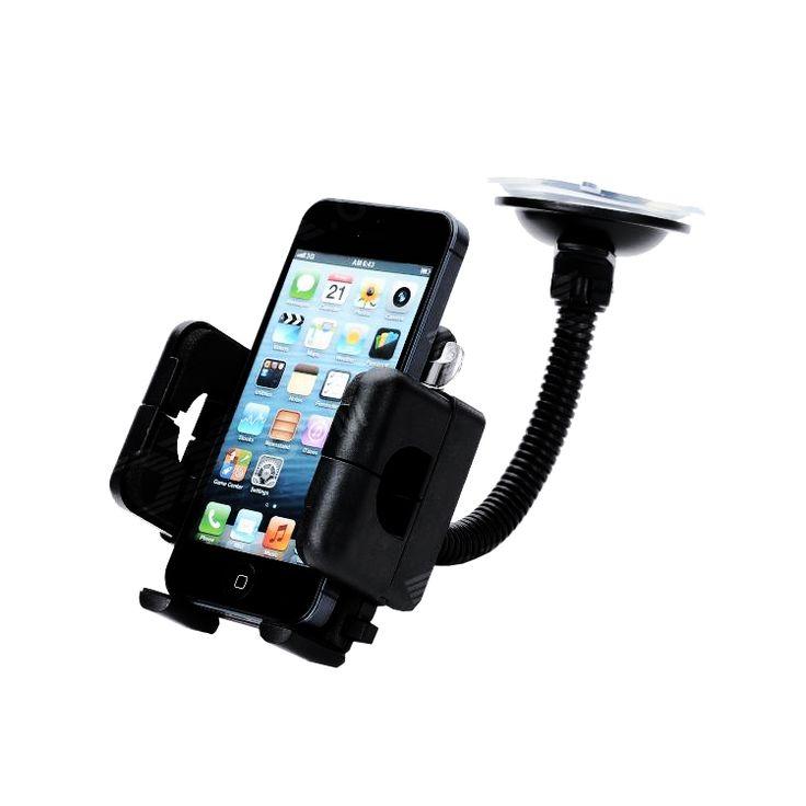 Βάση στήριξης smartphone για αυτοκίνητο universal