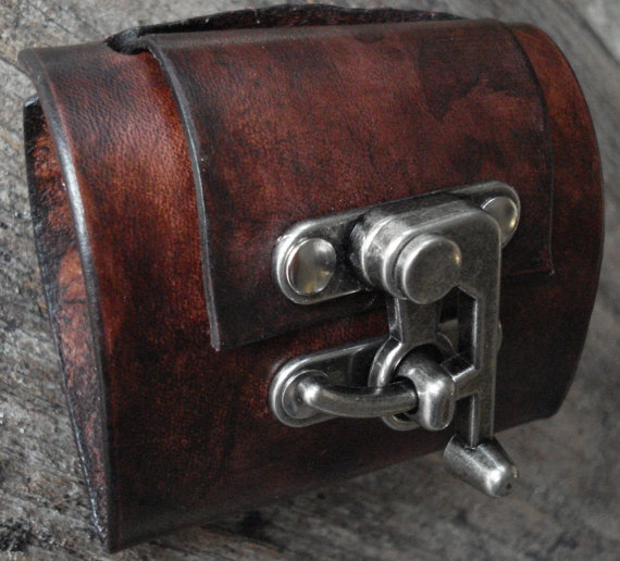 Leather Beverage Holder by seattleleather on Etsy, $29.75Beverages Holders, Leather Beverages