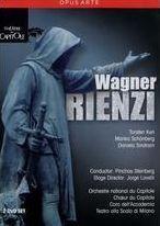 Rienzi (Theatre du Capitole)
