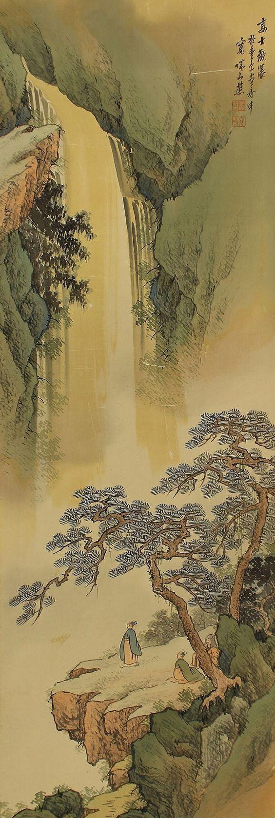 154 best Asian Landscape images on Pinterest | Asian landscape ...
