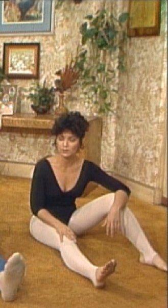 Sexy, Joyce dewitt legs in pantyhose would