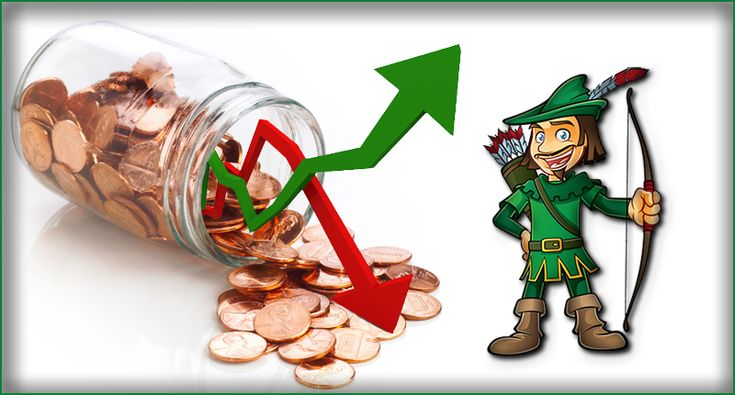 3 penny stocks on robinhood to watch this week penny