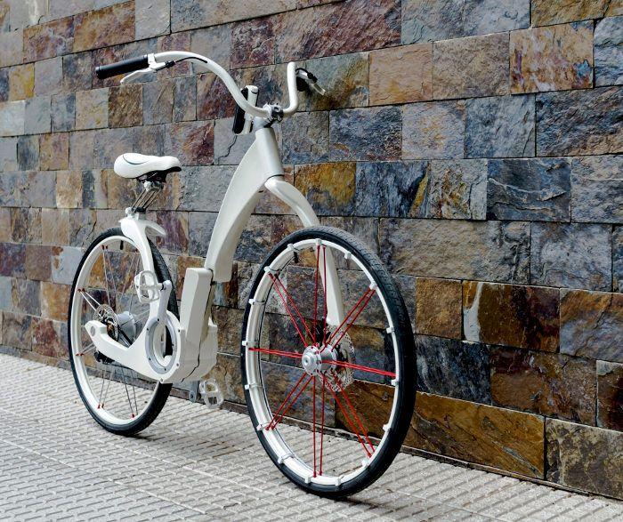 GI Bike le nouveau vélo électrique pliable intelligent http://www.blog-espritdesign.com/high-tech/gi-bike-le-nouveau-velo-electrique-pliable-intelligent-23305