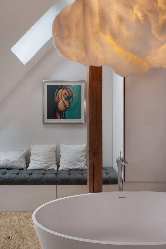 Apartment in Poznan,© Hanna Długosz