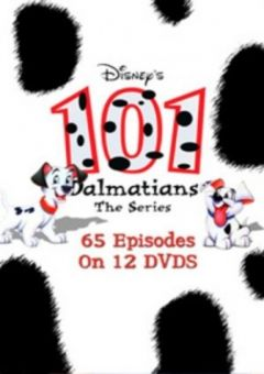 101 Dalmatians: The Series | Watch cartoons online, Watch anime online, English dub anime