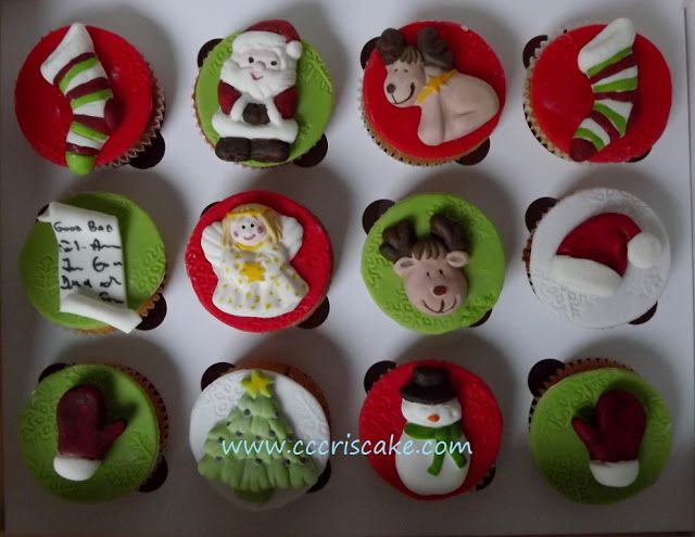 Torturi artistice: 600 cupcakes