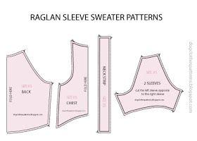 Mimi & Tara | Free Dog Clothes Patterns: Dog Sweater Patterns
