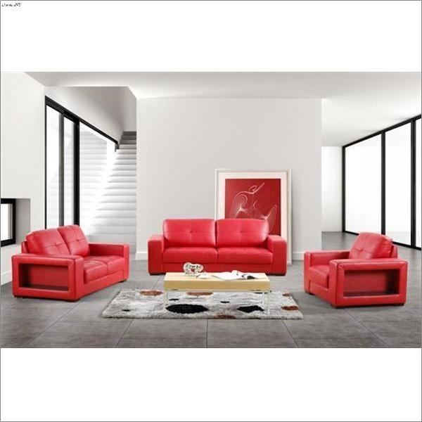 1000+ Ideas About Red Leather Sofas On Pinterest