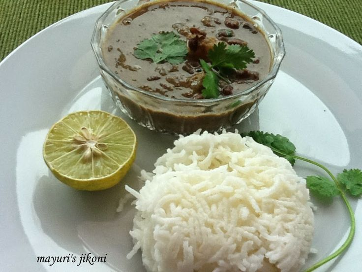 cowpea coconut curry