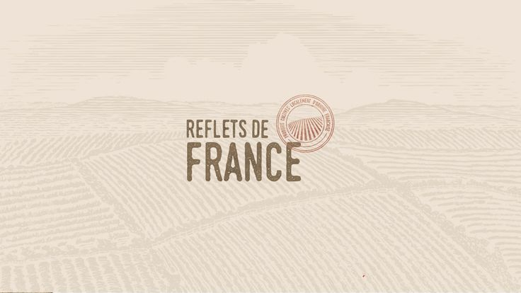 Reflets de France (Student Project) on Packaging of the World - Creative Package Design Gallery