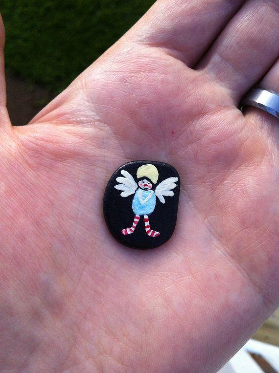 Angel Pocket Rock