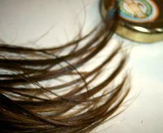 Gesundes, glänzendes Haar dank Bio-Kokosöl | http://www.beangels-blog.de/gesundes-glanzendes-haar-dank-bio-kokosol/