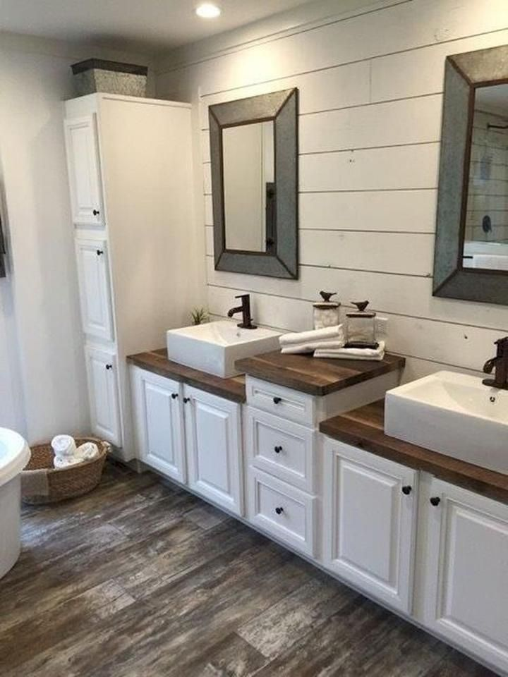 On Sale For 1 Day Only Order Today And Save 500 Wooden Bathroom Vanity One Shown Is Appro Bathroom Remodel Master Bathroom Interior Bathroom Styling