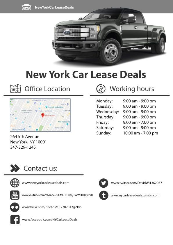 When You Are In Need Of A Good Quality Vehicle Leasing Is Often
