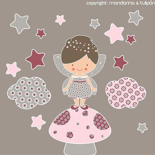M s de 1000 ideas sobre cuarto de beb de cordero en for Stickers para decorar habitaciones