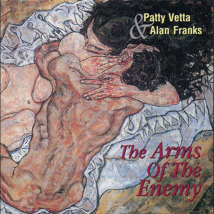 The Arms Of The Enemy - Alan's latest CD to go on iTunes.