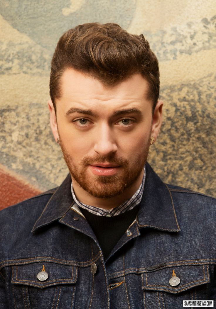 Fierce be like <333 #SamSmith