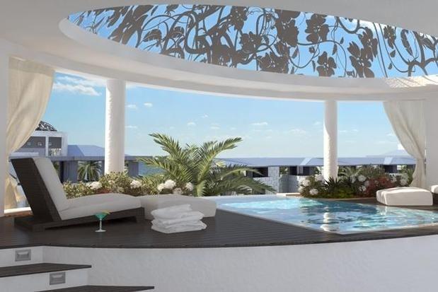 Hotel Conrad, Algarve - Portugal
