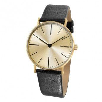 Reloj Lambretta Colección Cesare Dorado http://www.tutunca.es/reloj-lambretta-coleccion-cesare-dorado