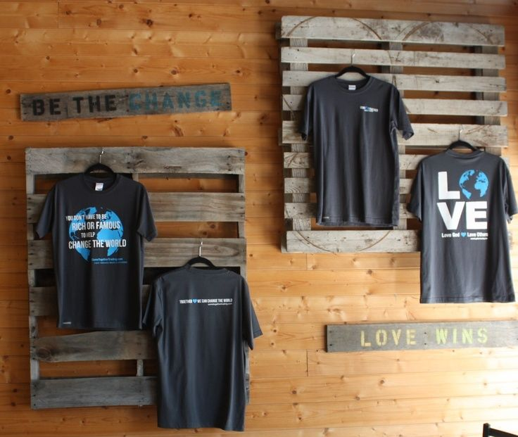 1000+ ideas about Shirt Displays on Pinterest | T Shirt Displays ...