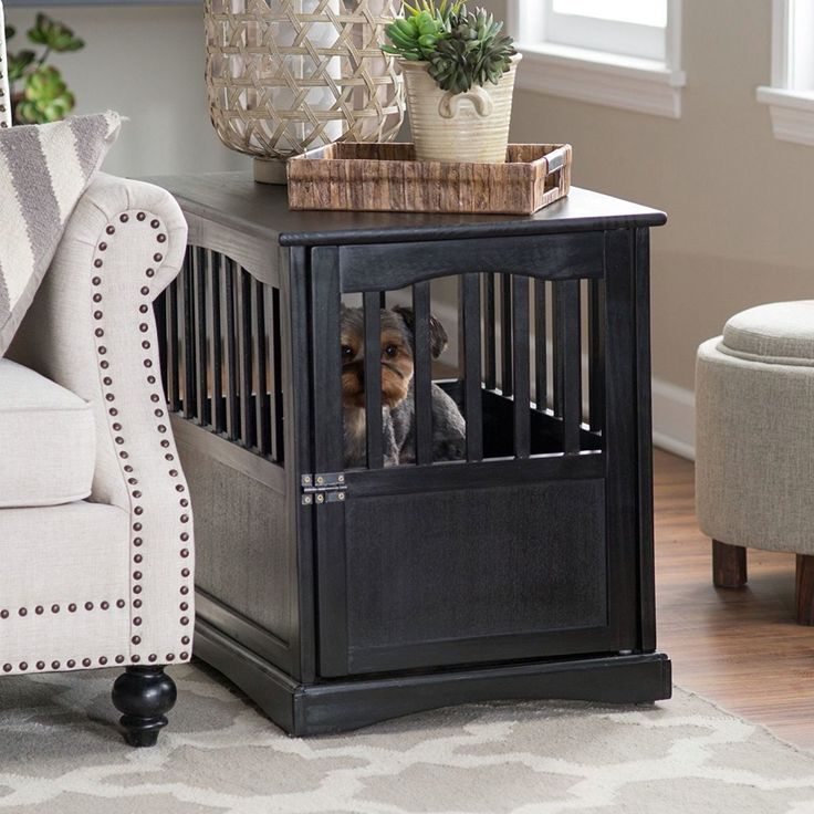 1000 ideas about Dog Crate Furniture on Pinterest